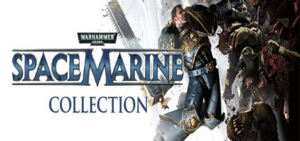 Warhammer 40,000: Space Marine Collection