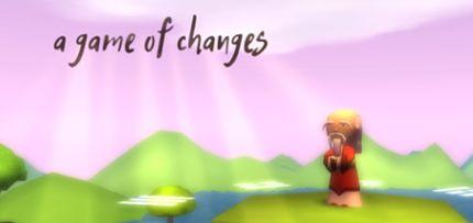 A Game of Changes Game for Windows PC, Mac and Linux
