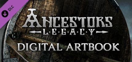 Ancestors Legacy - Digital Artbook