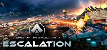 Ashes of the Singularity: Escalation Game for Windows PC