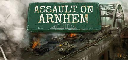 Assault on Arnhem Game for Windows PC and Mac