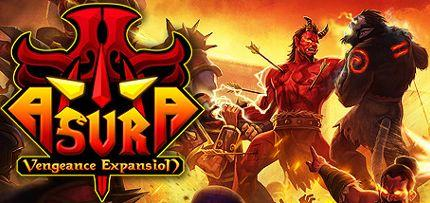 Asura: Vengeance Expansion