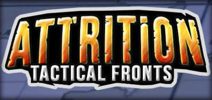 Attrition: Tactical Fronts Game for Windows PC, Mac and Linux