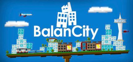BalanCity Game for Windows PC, Mac and Linux
