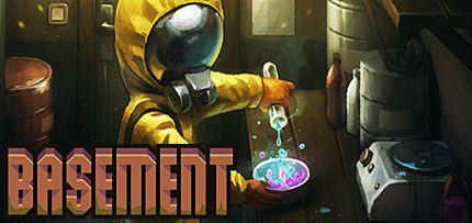 Basement Game for Windows PC, Mac and Linux