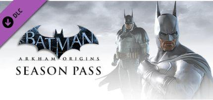 Batman: Arkham Origins - Season Pass DLC