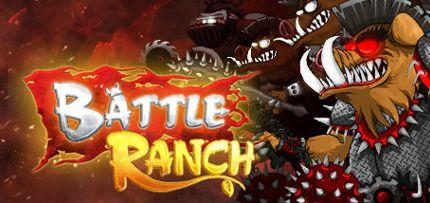 Battle Ranch: Pigs vs Plants