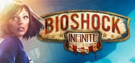 BioShock Infinite Game for Windows PC, Mac and Linux