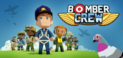 Bomber Crew Game for Windows PC, Mac and Linux