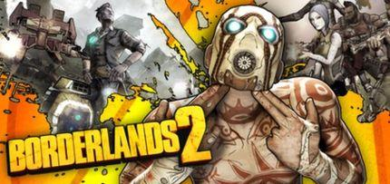 Borderlands 2 Game for Windows PC, Mac and Linux