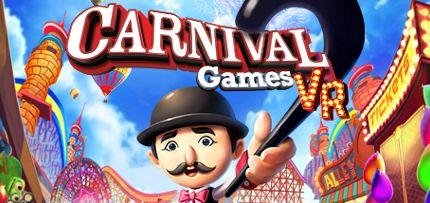 Carnival Games VR Game for Windows PC