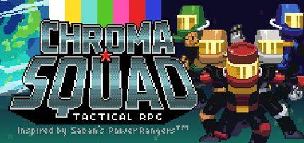Chroma Squad Game for Windows PC, Mac and Linux