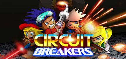 Circuit Breakers Game for Windows PC, Mac and Linux