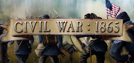 Civil War: 1865 Game for Windows PC and Mac