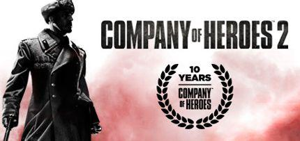 Company of Heroes 2 Game for Windows PC, Mac and Linux