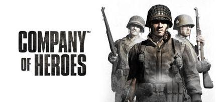 Company of Heroes 1 + 2 Pack
