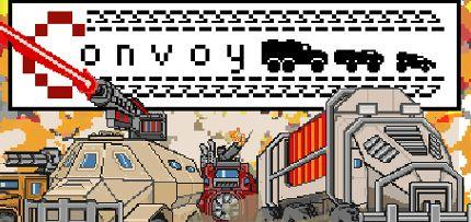 Convoy Game for Windows PC, Mac and Linux
