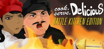 Cook, Serve, Delicious! Game for Windows PC, Mac and Linux