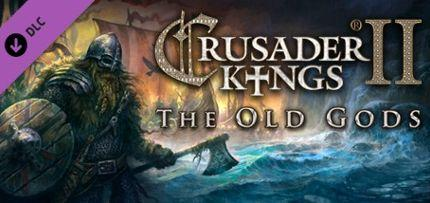 Crusader Kings II: The Old Gods DLC