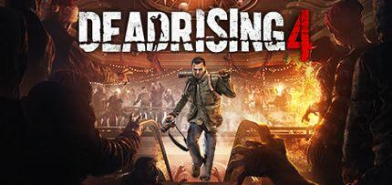 Dead Rising 4 Game for Windows PC