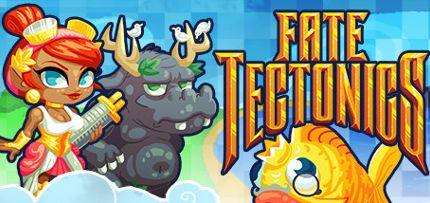 Fate Tectonics Game for Windows PC and Mac