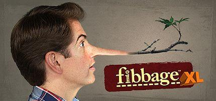 Fibbage XL Game for Windows PC and Mac