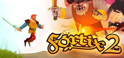 Fortix 2 Game for Windows PC and Mac
