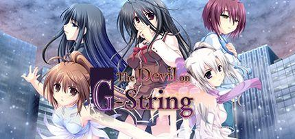 G-senjou no Maou - The Devil on G-String Voiced Edition