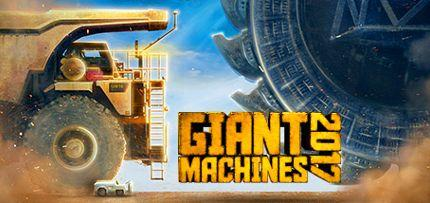 Giant Machines 2017 Game for Windows PC, Mac and Linux