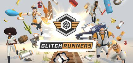 Glitchrunners Game for Windows PC and Mac