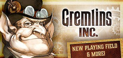 Gremlins, Inc. Game for Windows PC, Mac and Linux