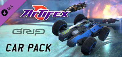 GRIP: Combat Racing Artifex DLC