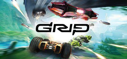 GRIP: Combat Racing Game for Windows PC