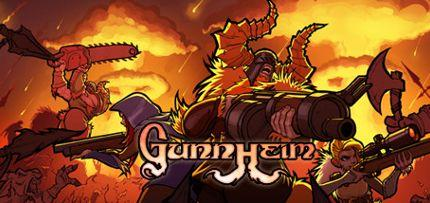 Gunnheim Game for Windows PC, Mac and Linux
