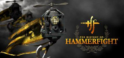Hammerfight Game for Windows PC, Mac and Linux