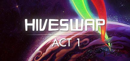 HIVESWAP: Act 1 Game for Windows PC, Mac and Linux