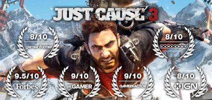 Just Cause™ 3 Game for Windows PC