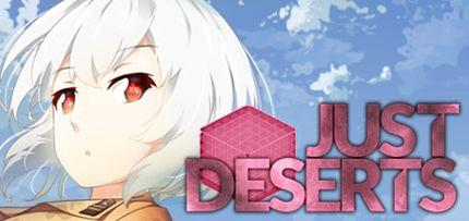 Just Deserts Game for Windows PC, Mac and Linux