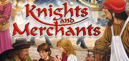 Knights and Merchants Game for Windows PC, Mac and Linux