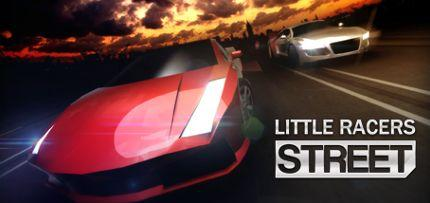 Little Racers STREET Game for Windows PC, Mac and Linux