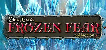 Living Legends: The Frozen Fear Collection Game for Windows PC