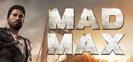 Mad Max Game for Windows PC, Mac and Linux