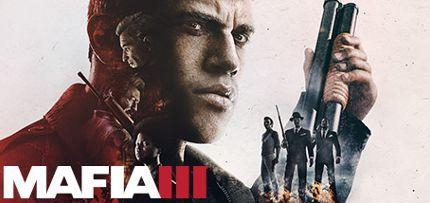 Mafia III Game for Windows PC and Mac