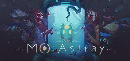 MO:Astray Game for Windows PC