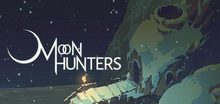 Moon Hunters Game for Windows PC, Mac and Linux