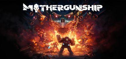 MOTHERGUNSHIP Game for Windows PC