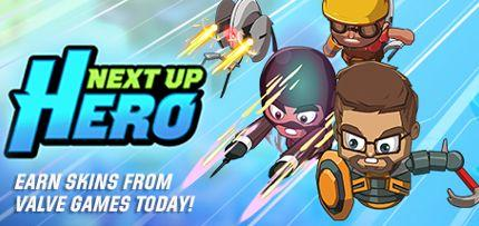 Next Up Hero Game for Windows PC and Mac