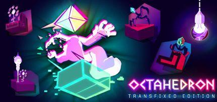 Octahedron: Transfixed Edition Game for Windows PC