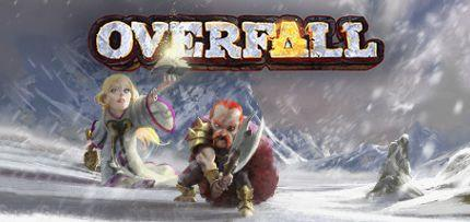 Overfall Game for Windows PC, Mac and Linux