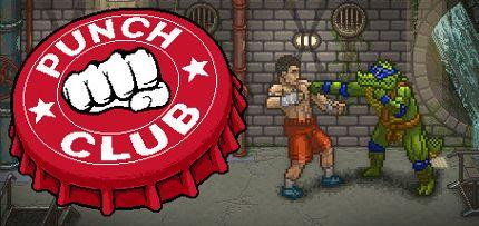 Punch Club Game for Windows PC, Mac and Linux